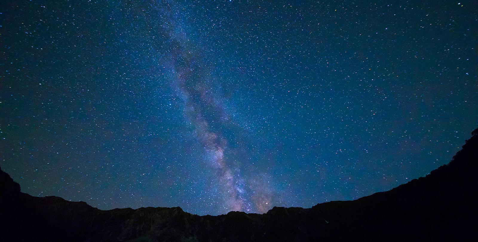 〜天体望遠鏡を使って星空観測〜ご予約承り中